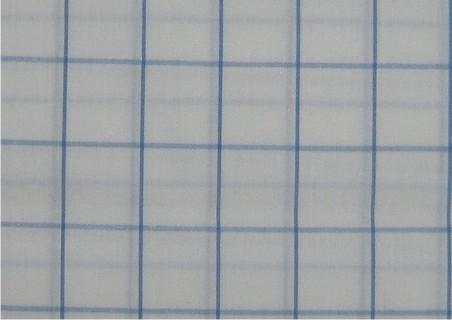 Vải CVC 60/40 sọc carô
