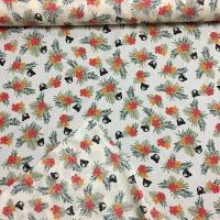 VẢI 100% COTTON JAPAN 007
