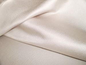 vải kaki trắng