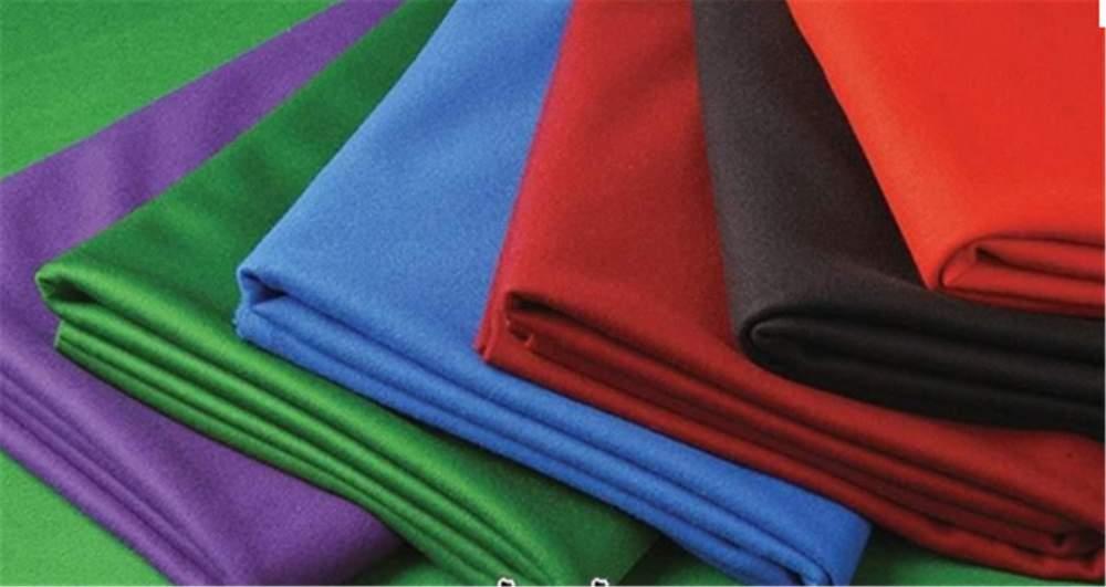 vải cotton twill loại 3